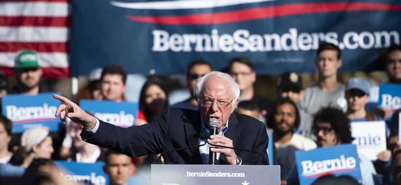 Bernie Sanders Wins Nevada