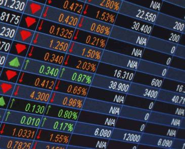 Investment Stocks