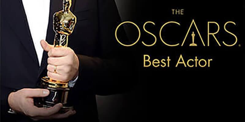 Oscar Best Actor