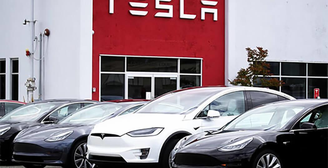 Tesla Stock 700